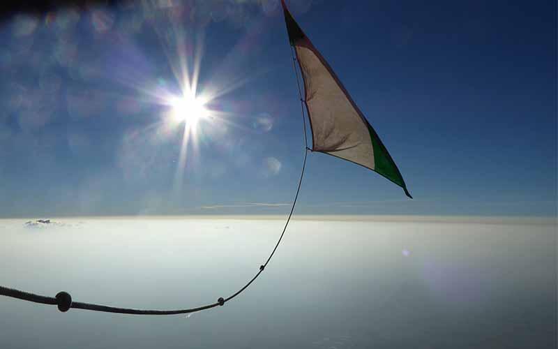 hoehenfahrt-sachsen-Fahne