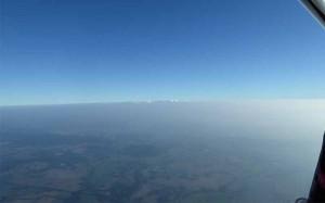 Hoehenfahrt-Horizont